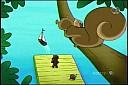 1 curious george-(buoy wonder; roller monkey)-2009-04-30-0