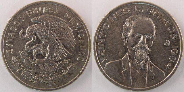 File:Mexico 25 centavos 1964.jpg