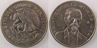 Mexican 25 centavo coin