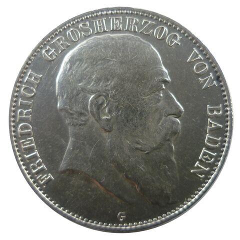 File:5 Mark Baden 1903 Friedrich I.JPG