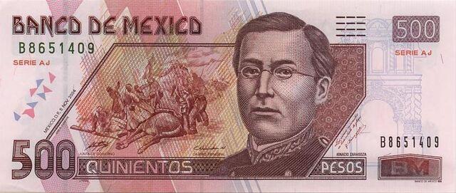 File:500 pesos series D obv.jpg