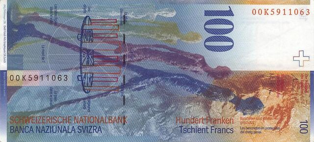 File:Switzerland 100 CHF rev.JPG
