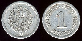 File:German pfennig 1917.jpg