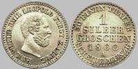 Lippe 1 Silbergroschen coin