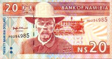 File:Front side 20 Namibia dollars.jpg
