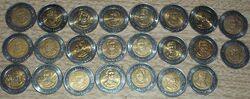 Monedasconmemorativas