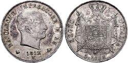 Napoleone 5 lire 76001838