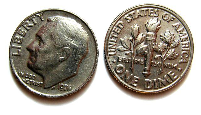 File:One dime 1976 revised.JPG