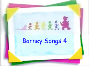 Barneysongs4