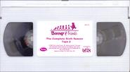 Barney & Friends The Complete Sixth Season Tape 2