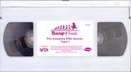 Barney & Friends The Complete Fifth Season Tape 1