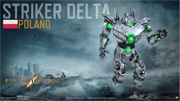 Striker Delta img