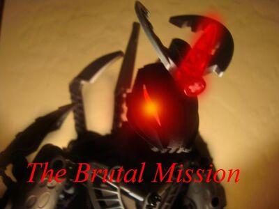 The Brutal Mission