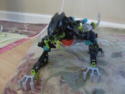 Bionicle 113