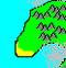 Kewabeachmap
