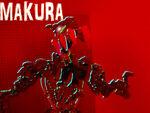 Makura's stylised rendering