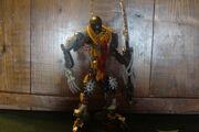 Bionicle's 164