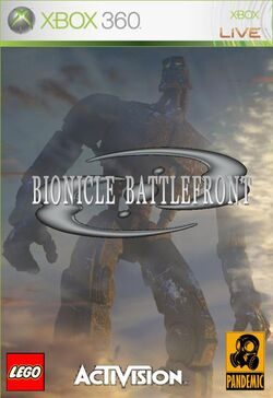 Bionicle Battlefront