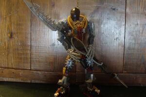 Bionicle's 162