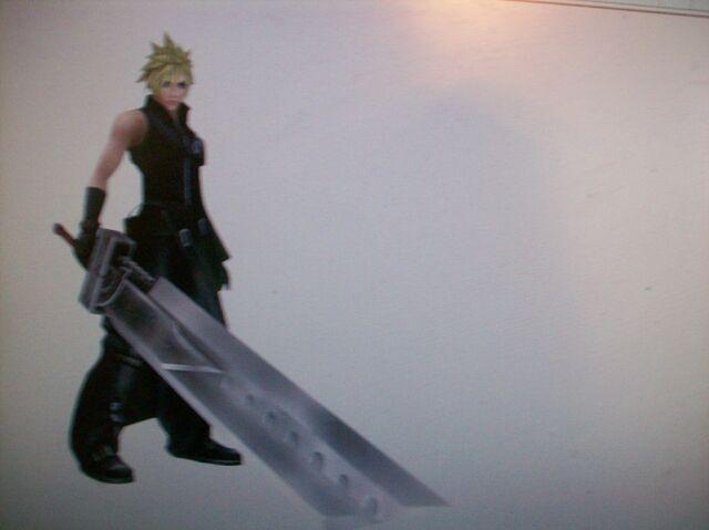 File:Cloud Strife Kingdom Hearts 002.JPG