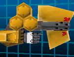 Hornetgun