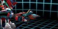 Rayfall Gun