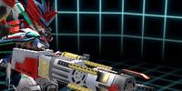 Titan Gun