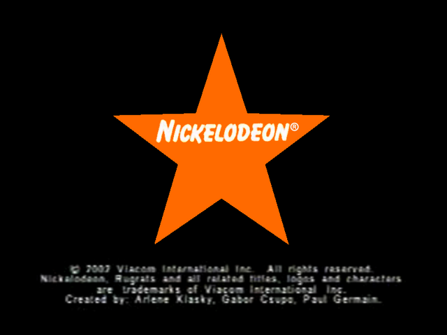 File:Nickelodeon Logo From big sleepover party.png
