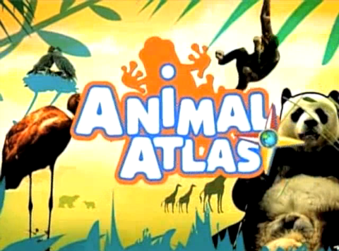 Time Warner Cable Specials >> Animal Atlas | Custom Time Warner Cable Kids Wiki | FANDOM powered by Wikia
