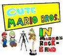 Mario's Rock-Band