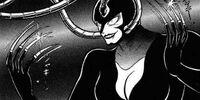 Snake Panther (Manga)