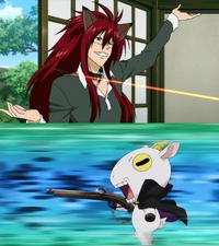 Don shoots Hiroshi