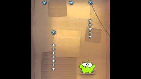 Cardboard Box Level 1-17