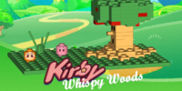Kirby: Whispy Woods