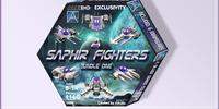 Saphir fighters bundle 1