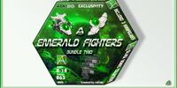 Emerald Fighters bundle 2