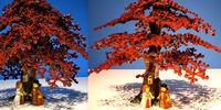 Realistic Trees