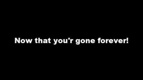 Three Days Grace - Gone Forever (Lyrics)-0