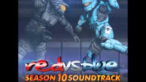 Red Vs Blue Season 10 OST - That's How Voting Works (feat. Red Team)