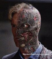 Harvey Dent - Two face