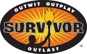 Survivor Universal Logo (1)