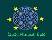 EUFN king logo