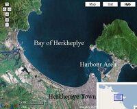 Bay of Herkhepîye