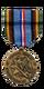 Unjust war medal
