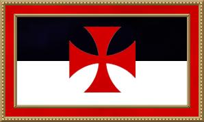 War flag of GLOF