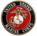 USNA Marine Corps Seal