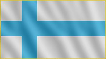 VeresSuomenflag