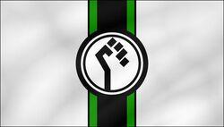 TRF newflag