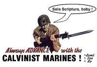 Calvinist Marines