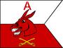 SRA Flag War